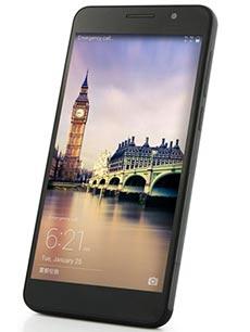 Huawei Honor 6 Noir