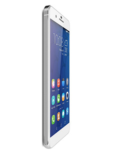 Huawei Honor 6 Plus Blanc