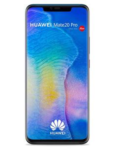 Huawei Mate 20 Pro Violet