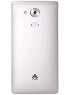 Huawei Mate 8 Reconditionné Argent