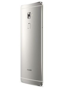 Huawei Mate S Argent