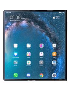 Huawei Mate X Bleu