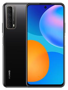 Huawei P Smart 2021 Noir
