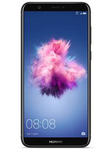 Huawei P Smart Noir un téléphone milieu de gamme idéal