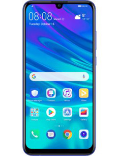 Huawei P Smart Plus 2019 Bleu