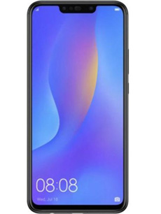 Huawei P Smart Plus Noir