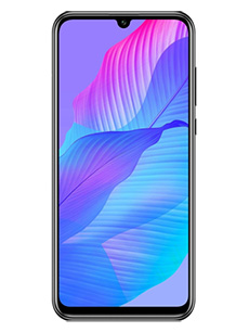 Huawei P Smart S Noir