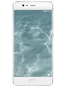 Huawei P10 Argent