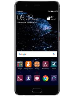 Huawei P10 Plus Noir