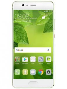 Huawei P10 Plus Vert