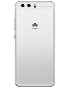 Huawei P10 Plus Argent