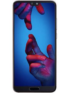 Huawei P20 Or Rose
