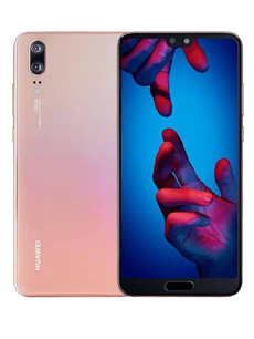 Huawei P20 Or Rose