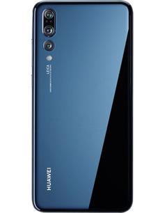 Huawei P20 Pro Bleu