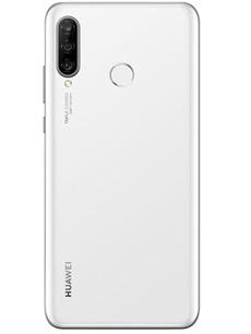 Huawei P30 Lite Blanc Nacré