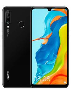 Huawei P30 Lite XL Noir