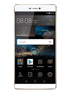 Huawei P8 Blanc