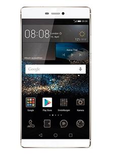 Huawei P8 Lite Blanc