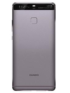 Huawei P9 Noir