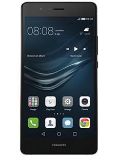 Huawei P9 Lite Noir