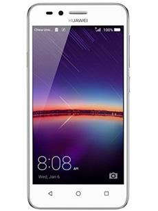 Huawei Y3 Pro Blanc
