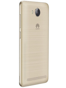 Huawei Y3 Pro Champagne
