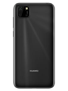 Huawei Y5p Noir