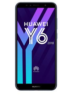 Huawei Y6 2018 Bleu