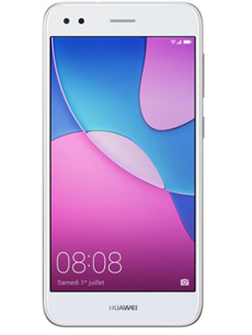 Huawei Y6 Pro (2017) Argent