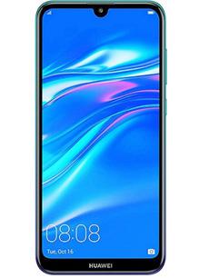 Huawei Y7 2019 Bleu