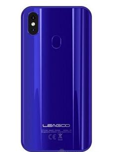 Leagoo S9 Bleu