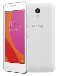 Lenovo B Blanc