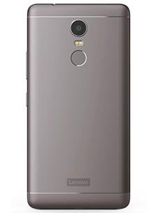 Lenovo K6 Note Gris