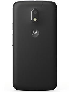 Lenovo Moto E3 Noir