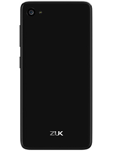 Lenovo Zuk 2 Noir