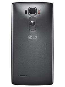 LG G Flex 2 Noir