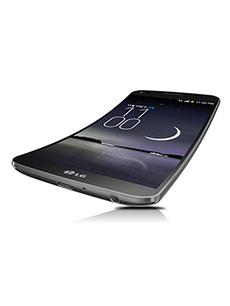 LG G Flex Noir