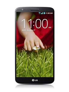 LG G2 Noir