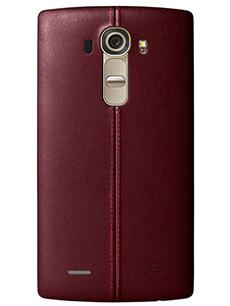 LG G4 Rouge