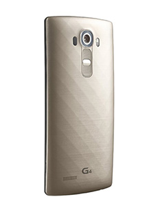 LG G4 Or