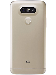 LG G5 Or