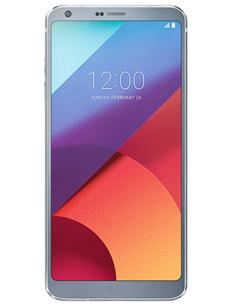 LG G6 Argent