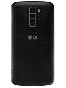LG K10 Dual Sim Noir