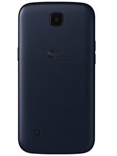 LG K3 Bleu