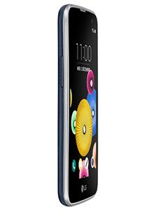 LG K4 Bleu