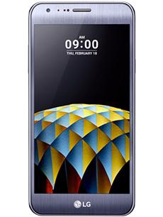 LG K7 X-Cam Titane