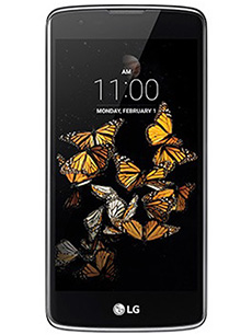 LG K8 Noir