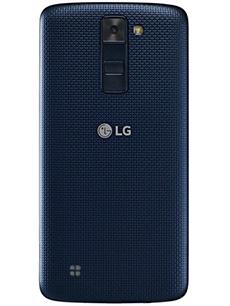 LG K8 Dual Sim Noir