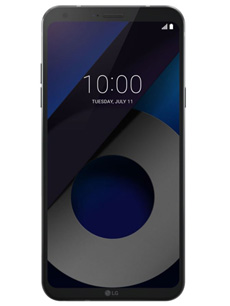 LG Q6 Noir