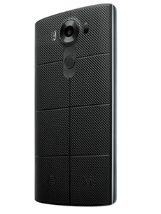 LG V10 Noir